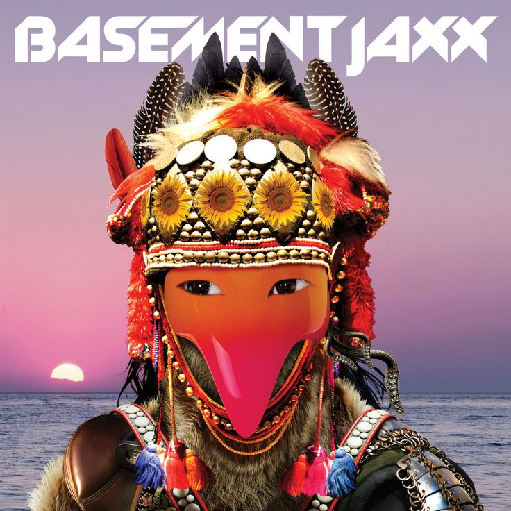 Catch The New Music Video From Basement Jaxx