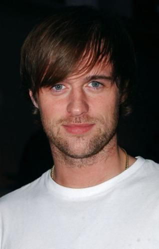 Jonas Armstrong - very cute and such a great smirk!