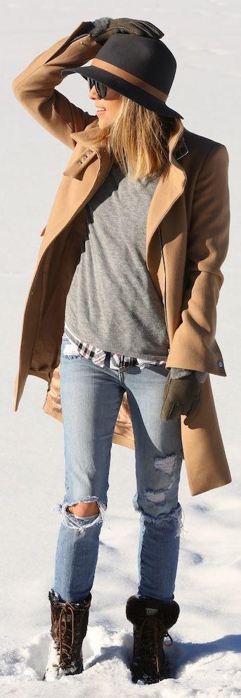 Frolic #winter Fashion