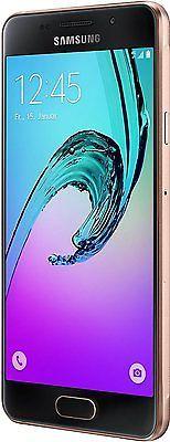 SAMSUNG SM-A310F Galaxy A3 16GB Smartphone Android pinksparen25.com , sparen25.de , sparen25.info