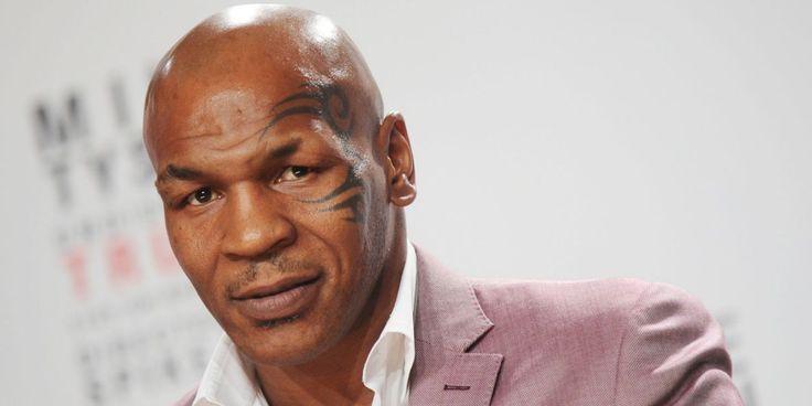 El boxeo crea estados de ánimo y diferentes sensaciones para los amantes a este deporte y también se envuelven polémicas, donde el ex boxeador Mike Tyson...
