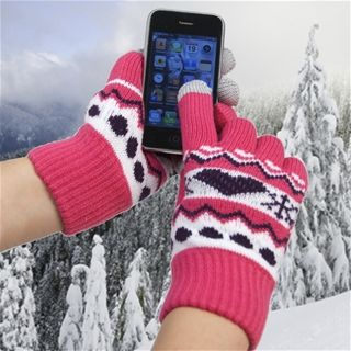 $14.95 Touch Screen Gloves