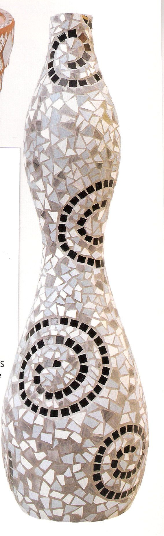 Sold custom made butterfly mosaic table top for mary ann in texas - Find This Pin And More On Mosaic Swirls By Ali1904