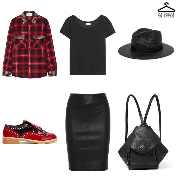 Today's(3 Aug 2016) the best our curated outfit idea for Woman:  #outfitideas#outfitdetails#ootd #MyTodayInStyle