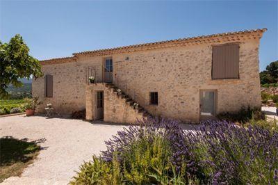 Chambres d'hôtes à vendre à Goult en Vaucluse
