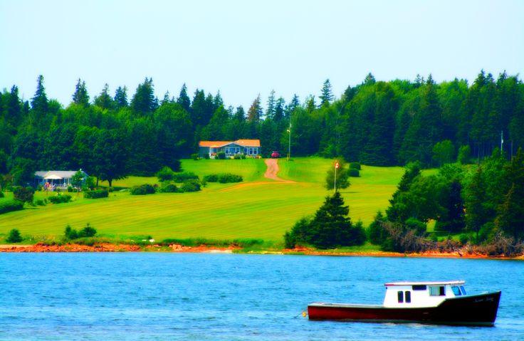 Prince Edward Island in 10 amazing photos – Nomadic Blog #PEI #PEITOURISM #PRINCEEDWARDISLAND