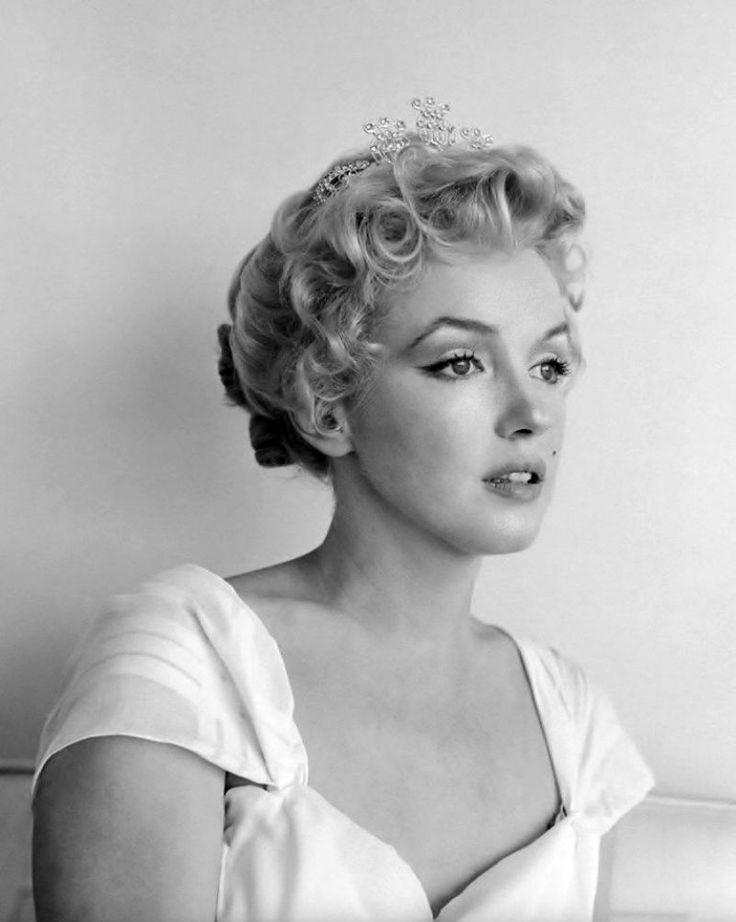 Marilyn Monroe c. 1957