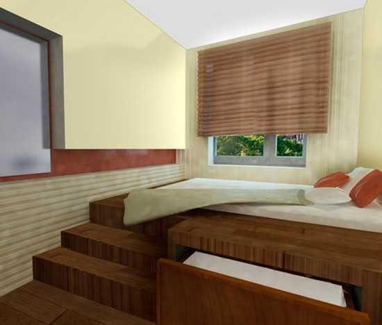 Best 25 Raised bedroom ideas on Pinterest Raised beds bedroom