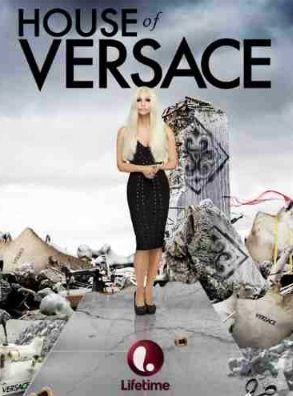 House Of Versace | Gina Gershon | Lifetime