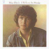 awesome Mac Davis: I Believe In Music (Includes Lyrics Sheet)