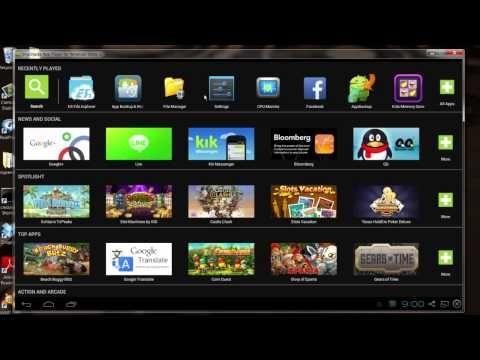 How to Direct Download Android Apps on a PC With Google Play : Mobile Apps - http://www.thehowto.info/how-to-direct-download-android-apps-on-a-pc-with-google-play-mobile-apps/