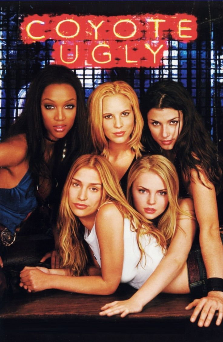 "Time for a remake, please. | Here's What The Cast Of ""Coyote Ugly"" Looks Like Now"