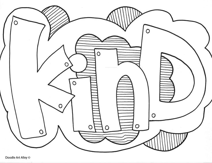 27 best doodle art images on pinterest kids coloring coloring picture pronofoot35fo Gallery