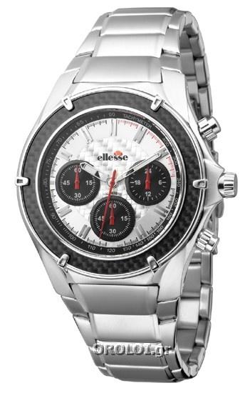ELLESSE Sportivo 532 CH από 245€ τώρα μόνο 199€  Αγοράστε το εδώ:  http://www.oroloi.gr/product_info.php?products_id=2195