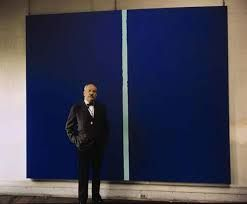 Image result for famous navy blue paintings
