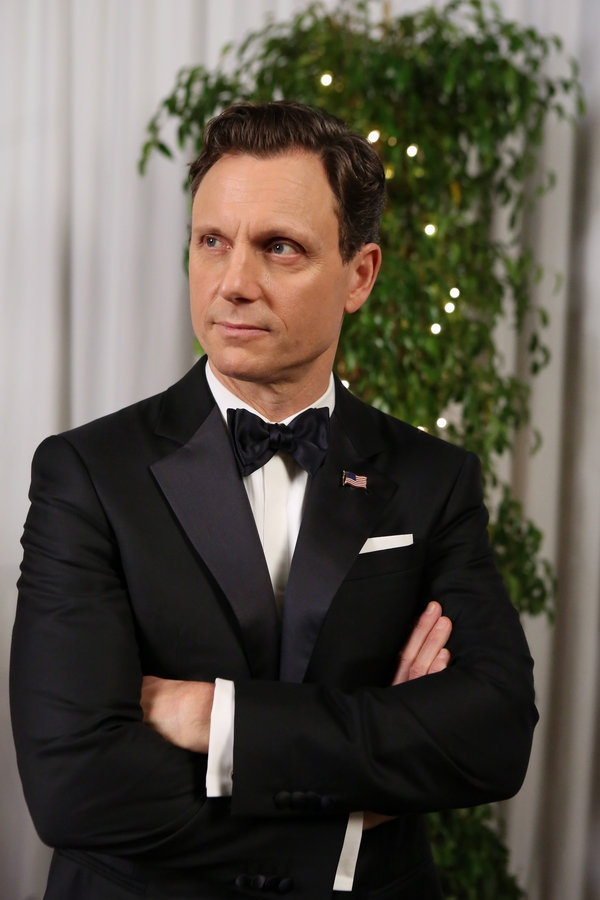 Fitz from Scandal! OMG, I don't know what it is about this man but Damn!!!