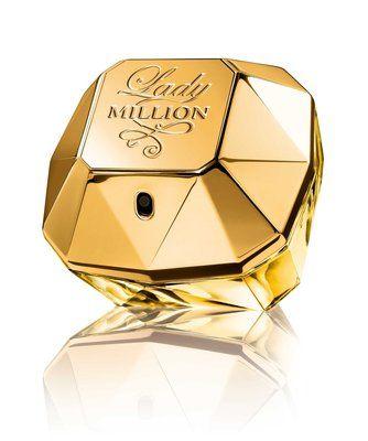 Perfume Lady Million 80ml Eau de Parfum Feminino Paco Rabanne