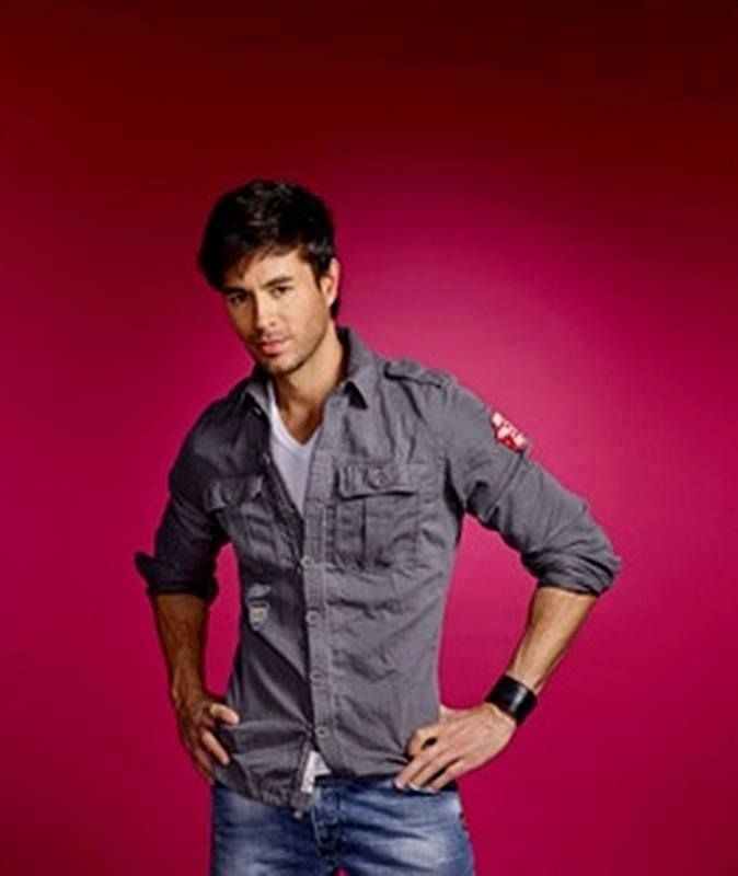 I Like It Enrique Iglesias: 109 Best Enrique Iglesias Images On Pinterest