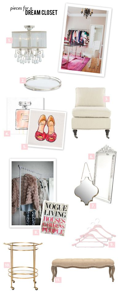 Marvelous 12 Tips For Transforming Your Closet From Rue La La