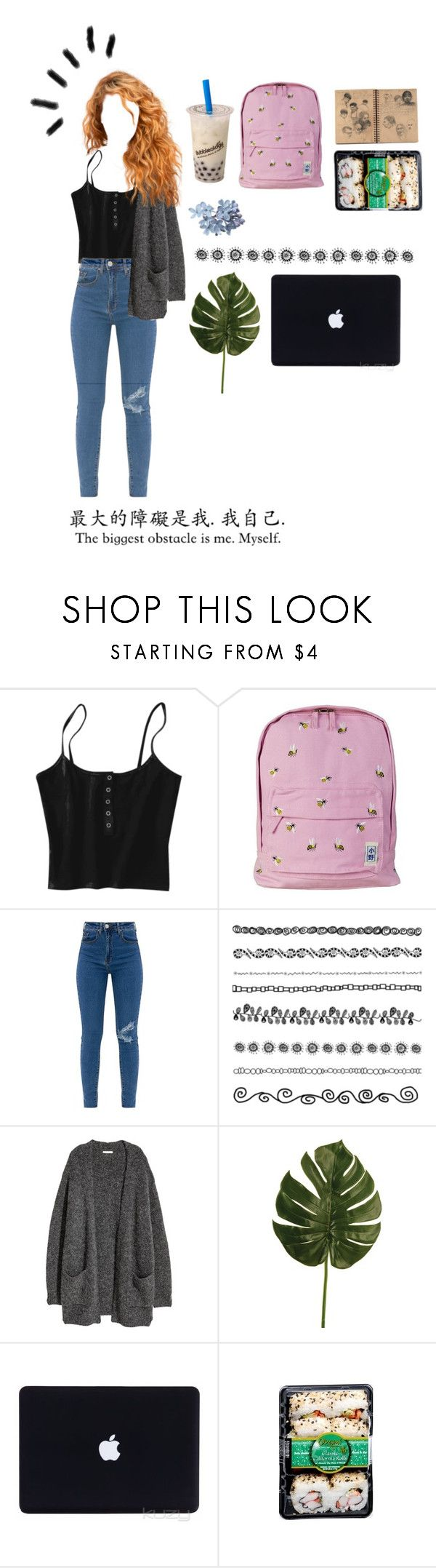 """""""I wish I was in collage"""" by the-chaos-and-the-calm ❤ liked on Polyvore featuring Kofta"""