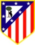 Club Atlético de Madrid - Los Colchoneros play their home games at the Vicente Calderón which currently holds up to 54,960 spectators. In 2015, Atletico are due to move to their new home of Estadio La Peineta, which will have a capacity of 70,000.  Atleti's home kit is red and white vertical striped shirts, with blue shorts, accompanied by blue and red socks, this combination has been used since 1911.