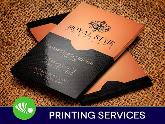 The 70 best printing on ebay images on pinterest offset printing 500 business card printing custom 16pt ultra gloss full color reheart Gallery