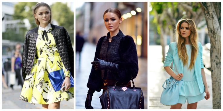 4th most influential blogger in the world - Kristina Bazan & Kayture. Her fashion style. See the 7 most influential bloggers here: http://justbestylish.com/7-ost-influential-bloggers-their-fashion-style/