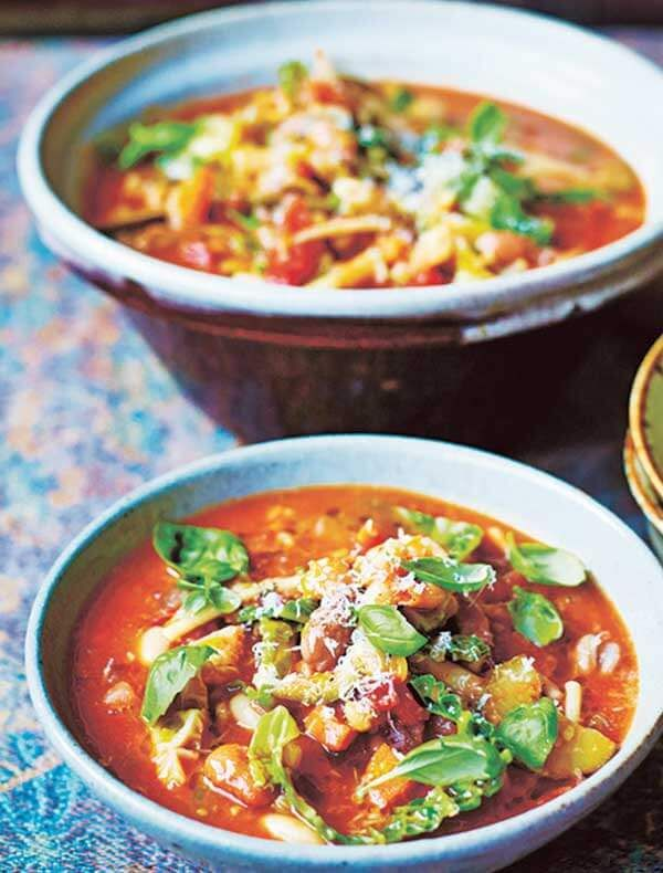 Jamie Oliver Recipes Recipes Woolworths Jamie Oliver Recipes Tomato Gazpacho Healthy Dinner