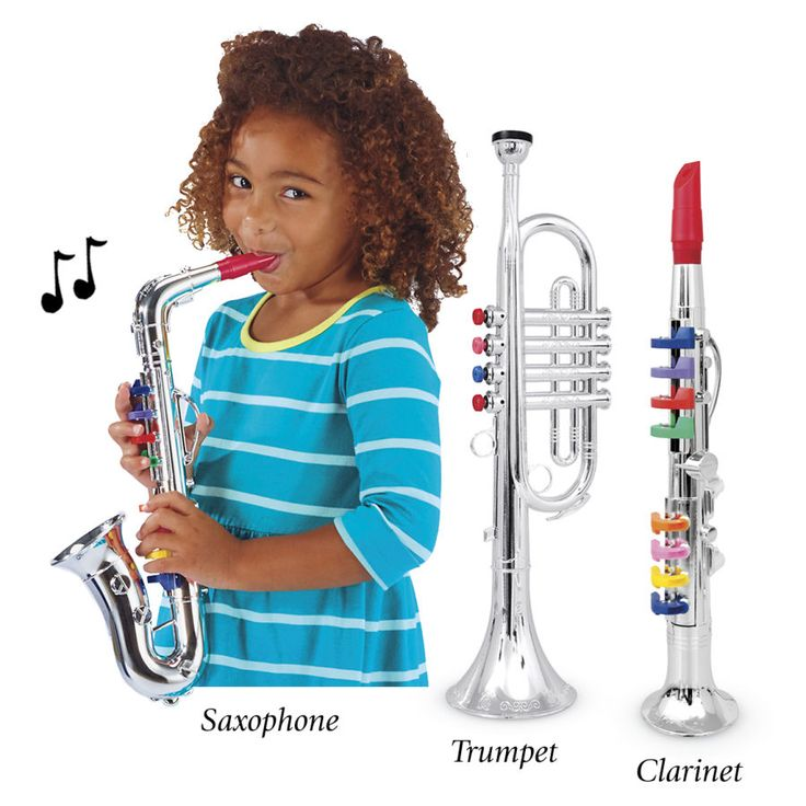 Music by the Colors Instruments - Toys, Games, Electronics & Crafts – Educational, Imaginative & Fun