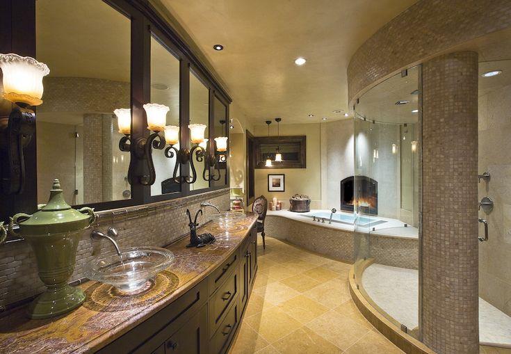 Mansion dream house: Exquisite Resort in Park City, Utah, United States