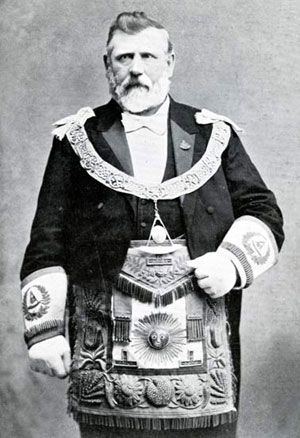 The Right Honourable Richard John Seddon (22 June 1845 – 10 June 1906), sometimes known as King Dick, is to date the longest serving Prime Minister of New Zealand. Grand Master of New Zealand (1898–1900).