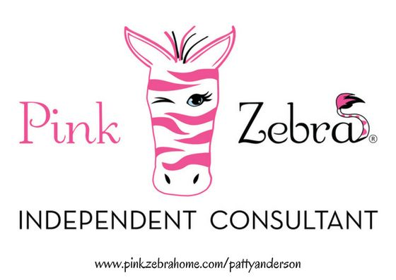 Visit my website to see what's new with Pink Zebra home fragrance and décor, you'll be glad you did.