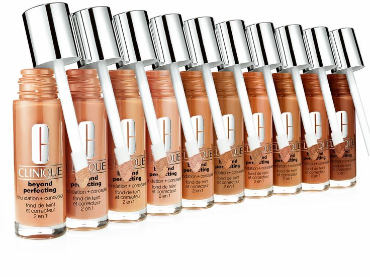 Hero Products Check Out Clinique's Best Sellers