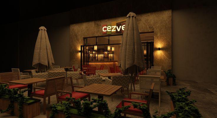 Cezve Cafe - Bornova