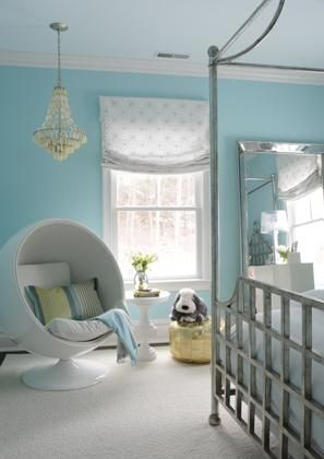 Kid room decor ideas in blue tones See more inspirations at homedecorideas.eu/ #homedecorideas #bedroom #children modern design, interior design, luxury interior design .