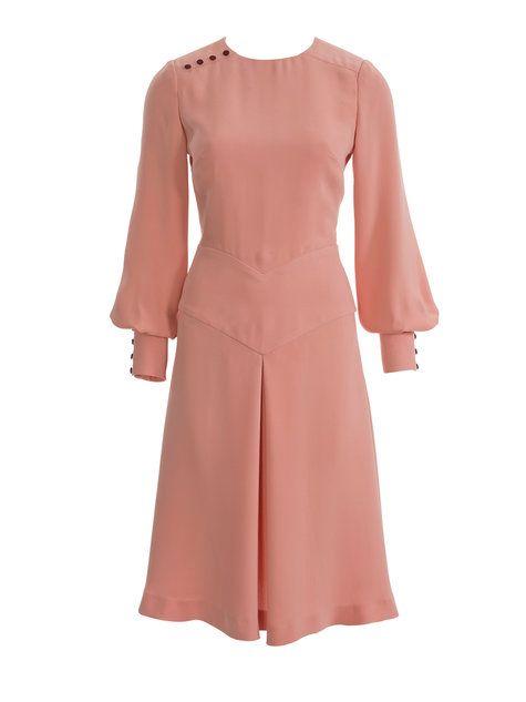 Princess Dress 12/2013 #124B Burda Style pattern
