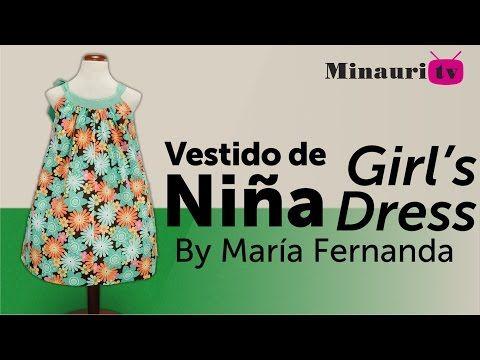 http://patronesmujer.com/vestido-trapecio-con-manga-diy/ este es el enlace de mi blog. Tutorial paso a paso para hacerlo tu misma. http://tienda.patronesmuje...