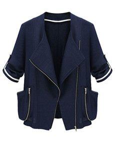Fashionmia yellow blazers jackets - Fashionmia.com