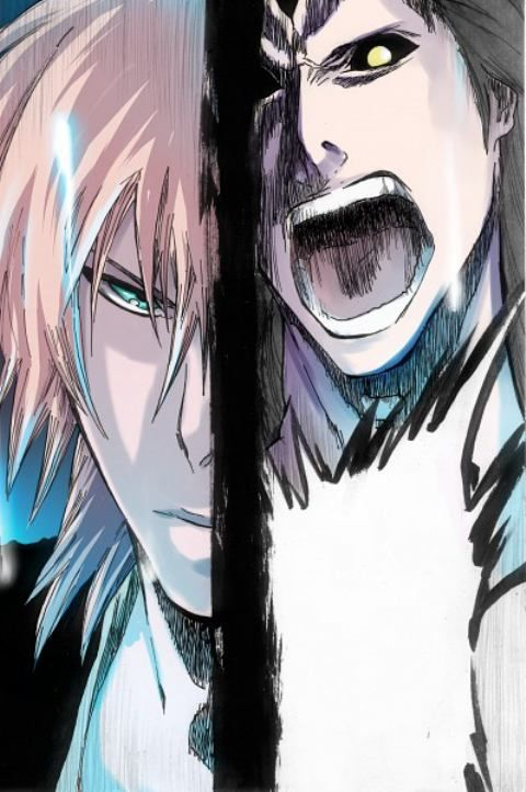 Ichigo vs Aizen | THE SERIES & MANGA SHOULD HAVE STOPPED AT THIS ARC i say it now i will say it in years...everything after was/is bullshit.