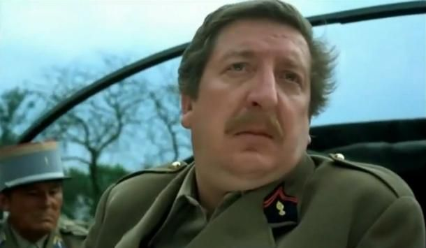 Pierre Tornade est mort, La 7ème compagnie est en deuil