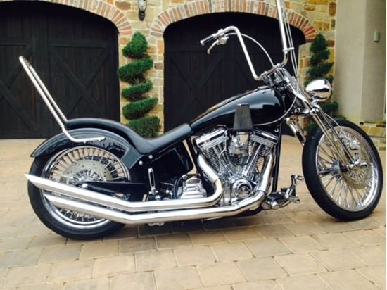 Find new or used custom built bobber motorcycles for sale from across the nation on ChoppersForSale.com. Many people are looking for bobbers for sale online and its increasing day by day. It's becoming well-liked by bike riders. A bobber motorcycle is specially designed in ways such that it has all necessary parts of its body, but it removed all pointless parts from its body.