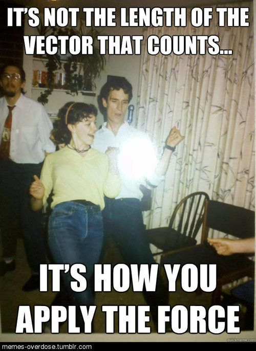 Because he parties like it's 1979. | 26 Reasons You Wish Bill Nye Was Your Best Friend