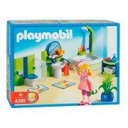 Schön Playmobil 4285 Luxe Badkamer