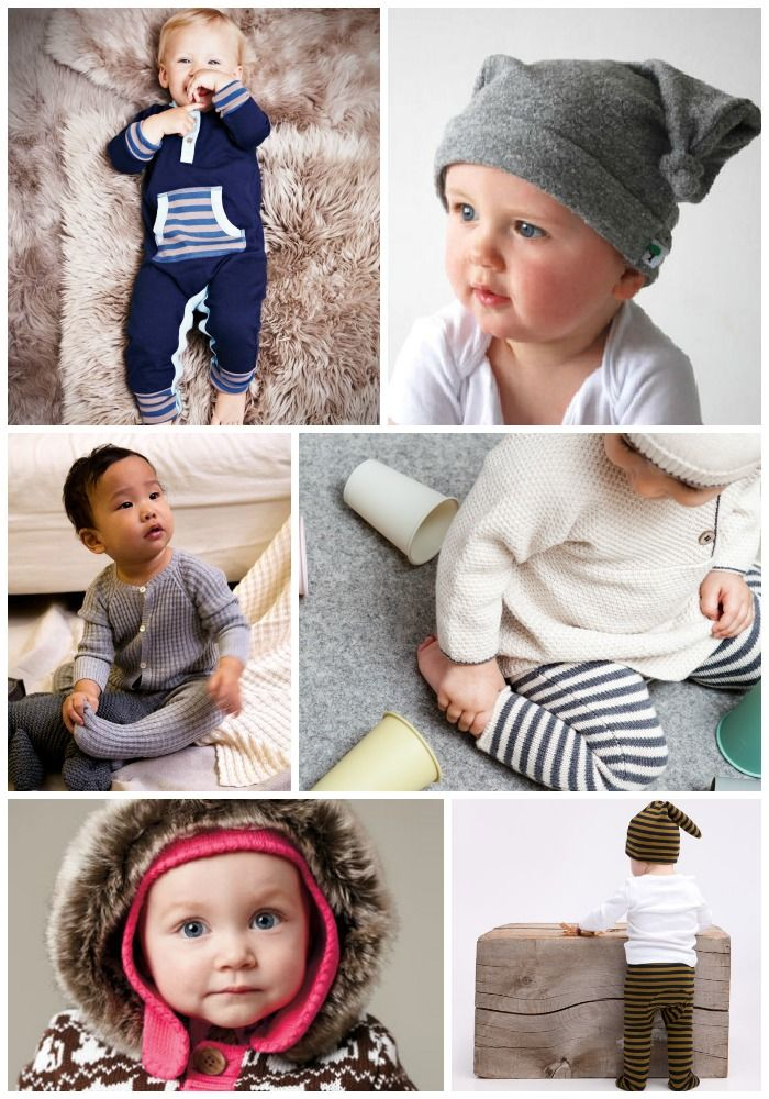 Winter Baby Clothes >> BabyList
