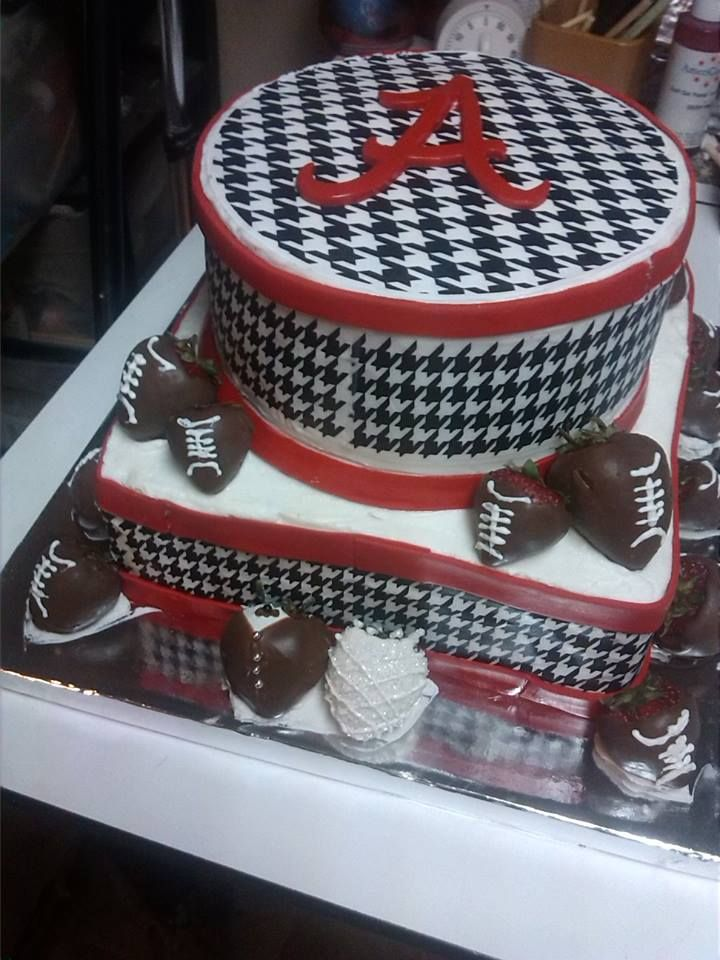 Best 25 Alabama grooms cake ideas on Pinterest Alabama crimson