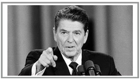 Discursul preşedintelui Reagan împotriva legalizării avortului (1984)
