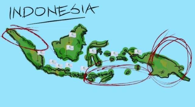 Dukung Lahirnya 10 Ribu Dai Quran Indonesia  Sahabat Cinta Quran salah satu permasalahan serius yang dihadapi umat Islam di Indonesia adalah belum meratanya dakwah Islam ke seluruh penjuru Nusantara. Masih banyak wilayah di tanah air yang belum tersentuh dakwah. Baik di perkotaan terlebih di pelosok pedesaan.  Penyebabnya tidak lain karena belum tercukupinya dai yang siap berdakwah di berbagai medan. Hal inilah yang mendorong kami Cinta Quran Foundation mendirikan Cinta Quran Center; Tahfizh…