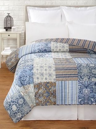65% OFF Siena Quilt (Multi)