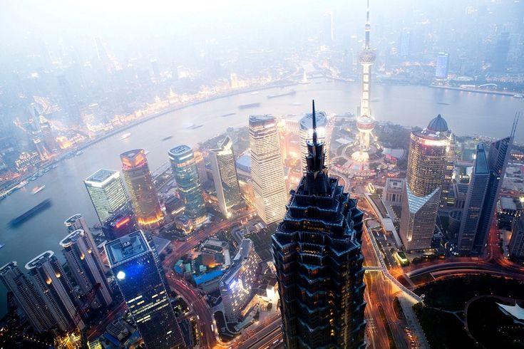 Harga sewa kantor kelas premium termahal banyak terdapat di Cina, yaitu di Beijing Finance Street, Beijing Central Business District, Shenzhen Futian, Shanghai Pudong serta Shanghai Puxi.    #property #perkantoran #sewakantor