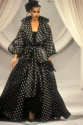 Gianfranco Ferré pour Dior